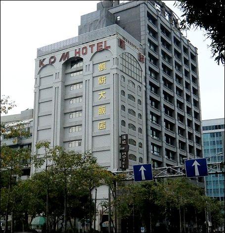 KDMホテル2