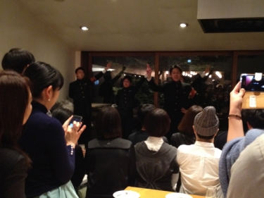 170228_ddesigntravelSAITAMA熊谷高校応援団