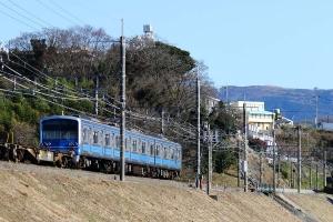 東海道を行く
