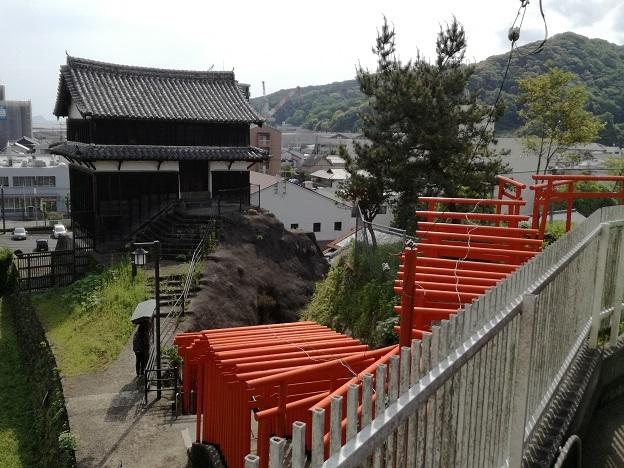 臼杵城20170503 (4)