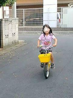 ブログ2 0507自転車