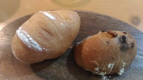 パンらしいパン