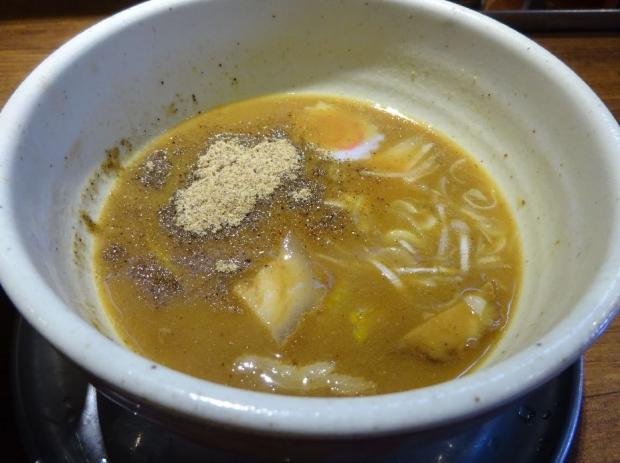 つけ麺@ふじ田 (3)
