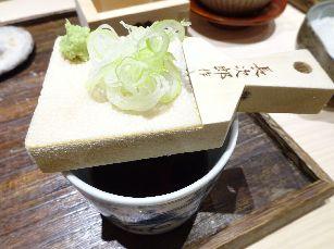 蕎ノ字@人形町 (30)