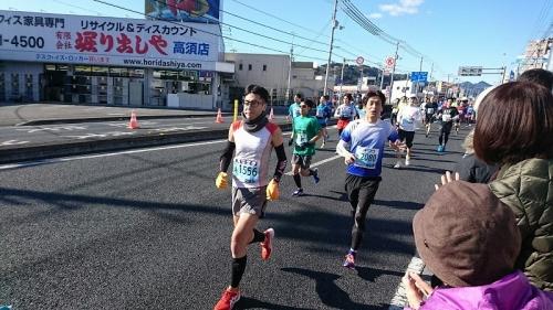 2902龍馬マラソン (2)