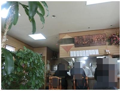 洋食レストラン「明日香」2
