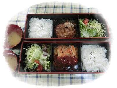 洋食レストラン「明日香」3