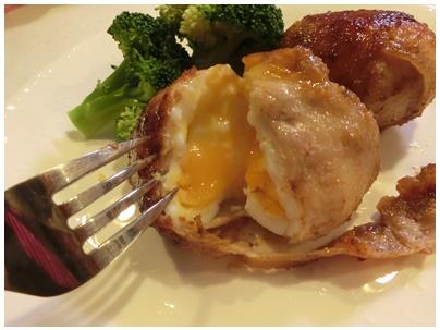 卵の肉巻き2