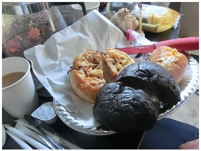 パパベルのパン