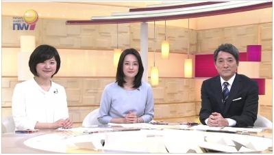 newswatch9 kouno sasakie