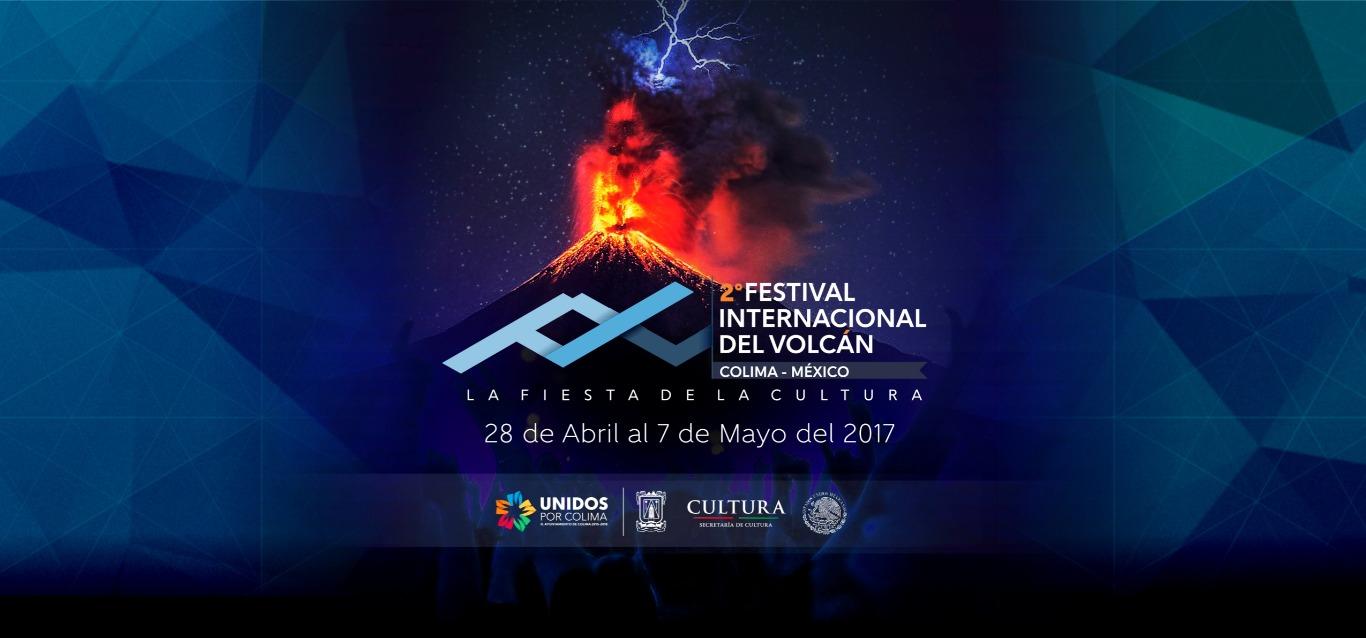 Festival Volcan