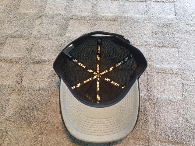 掛谷 帽子3