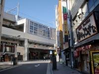 悠@神田・20170228・神田駅