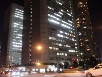 麺屋 すみす@青山一丁目・20170502・交差点