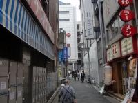 桂花@渋谷・20170506・路地