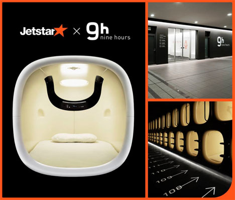 ナインアワーズとバジェットスター・ジャパンは、利用料金が最大82OFFになるキャンペーンを開催!!