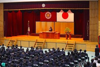 H29入学式2