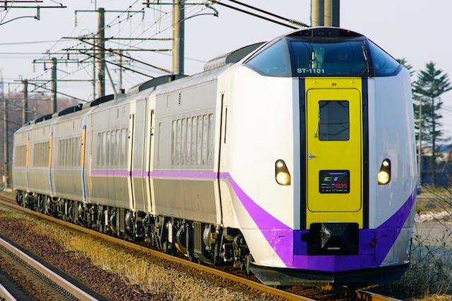 170413 JR H 261 Super Tokachi New color1