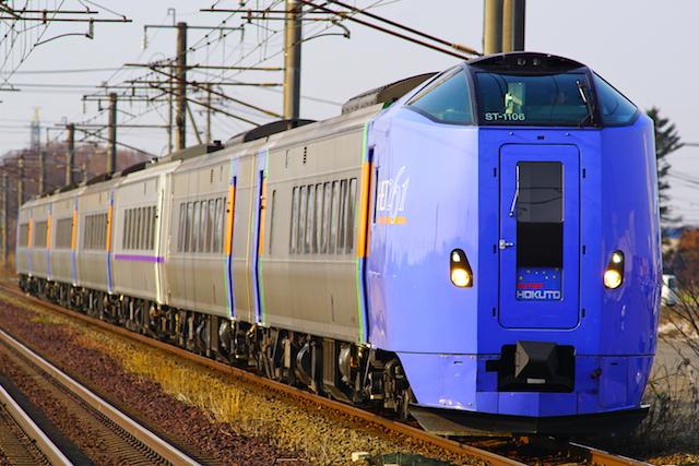170416 JR H 287 super hokuto old color