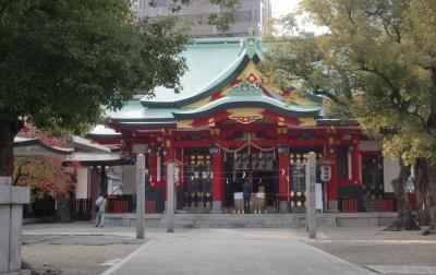 大阪御霊神社01a