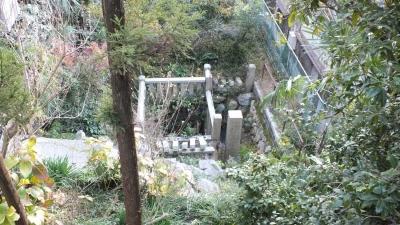 安居神社06井戸b