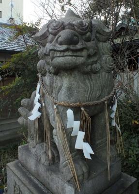 堀越狛犬04a