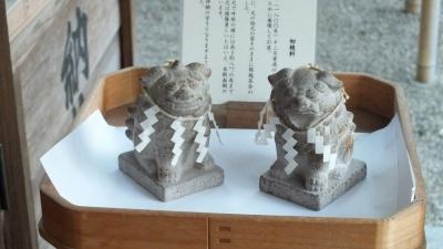 堀越狛犬01