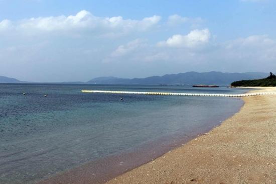 フサキビーチ2R
