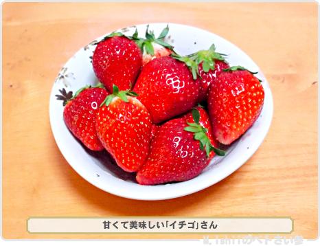 イチゴさん