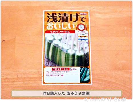 春夏向け野菜の種2017_03