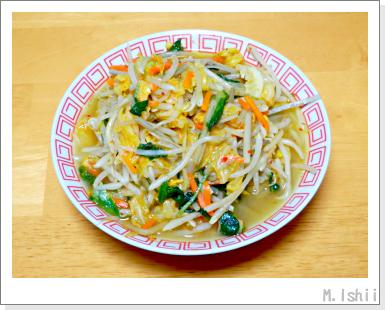 ペット栽培III(山東菜)20
