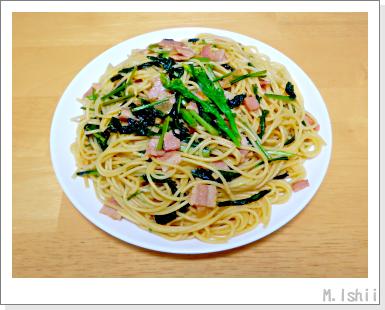 ペット栽培III(壬生菜)22