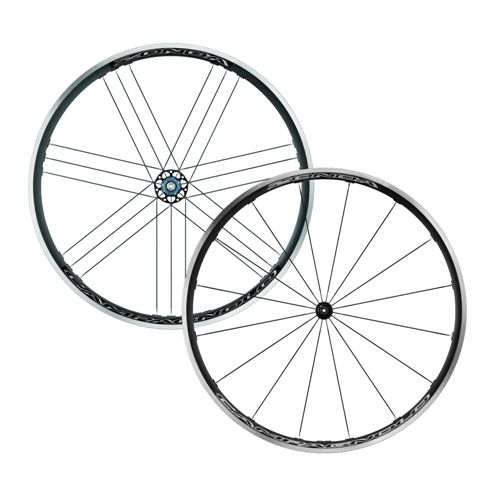 Campag Zonda C17 wheelseto87