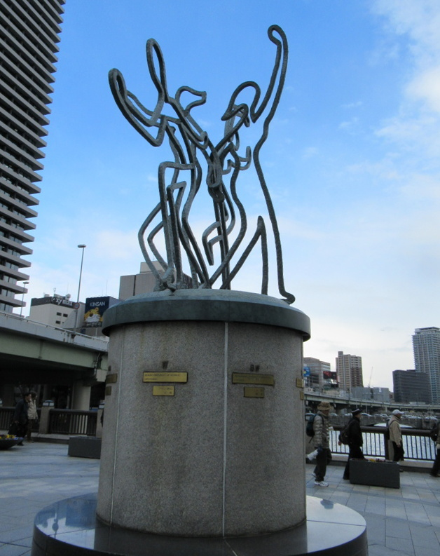 170206淀屋橋 (2)