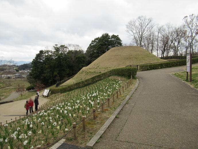 170314高松塚古墳 (4)
