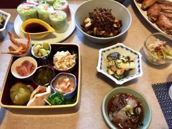 春の日本酒会2