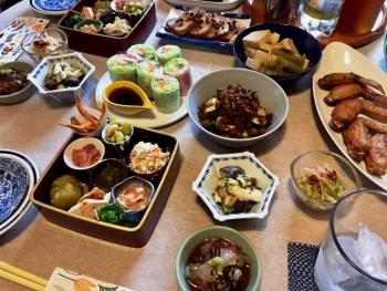 春の日本酒会