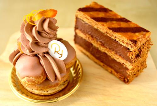 【ケーキ】リョウラ_170218