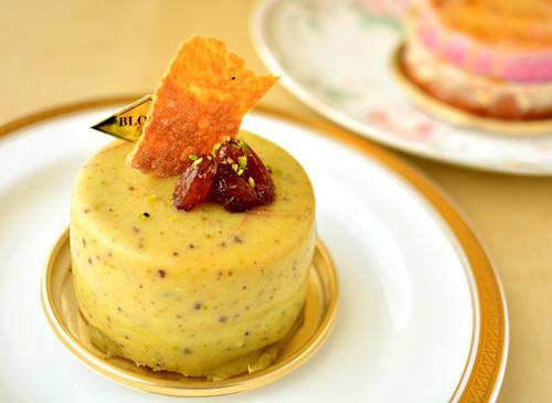 【ケーキ】ブロンディール「ブルジョネ」 (2)