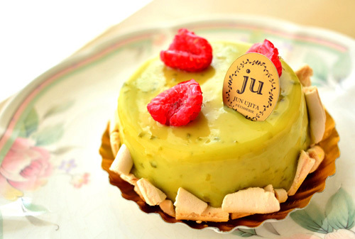 【ケーキ】ジュンウジタ「」 (3)
