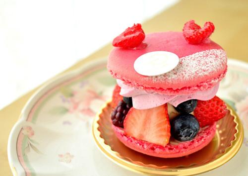 【ケーキ】リョウラ「マチュリテ」 (1)