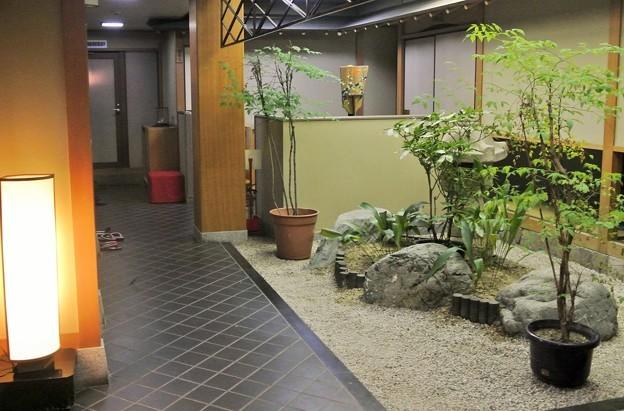 日本料理 桜美琴 内観