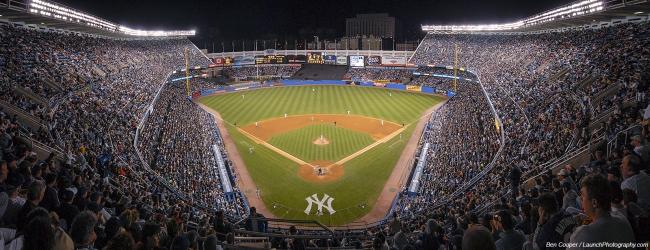 Yankee Stadium I (1976 - 2008)