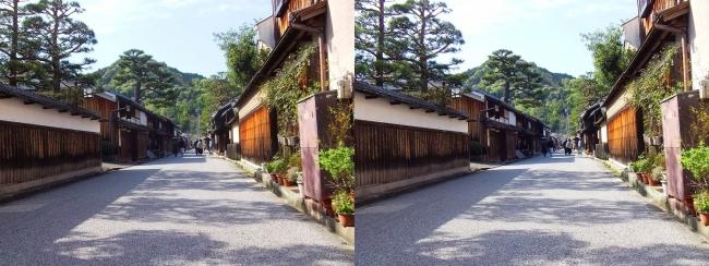 京街道(平行法)