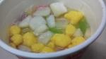 明星食品「明星 チャルメラカップ リカちゃんヌードル ポトフ味」