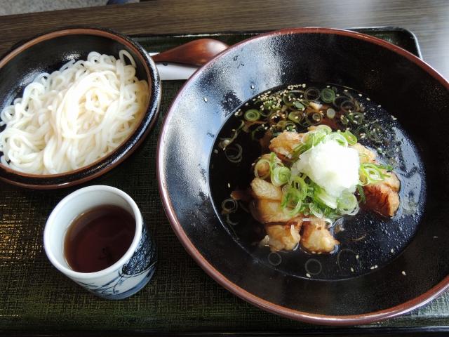 N8936玉ネギつけ麺