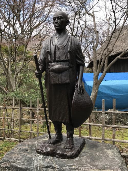 【2017 松ケ岡公園の桜並木】・9