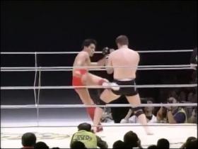 田村vsホーン1.5