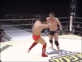 田村vsホーン5