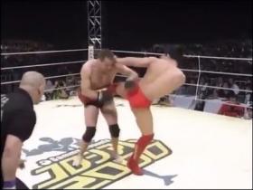 田村vsホーン6
